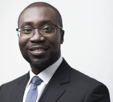 Kofi K. El-Awuku