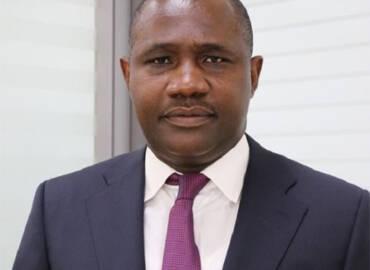 Mr. Emmanuel Odartey Lamptey Sworn-In As Deputy Managing Director Of GCB Bank