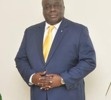 Kofi Adomakoh