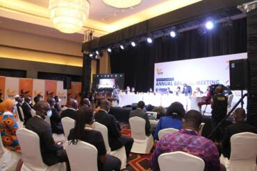GCB Bank Holds 27th Annual General Meeting